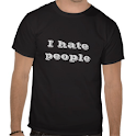 I hate you people Live WP icon