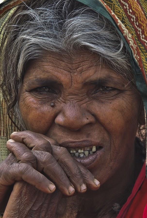 by  Priyanka Das - People Portraits of Women (  )