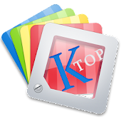 K-TOP Mobile Recharge Platform