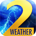 WSBTV Channel 2 Weather icon