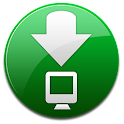 ADW Download Manager logo
