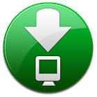 ADW Download Manager icon