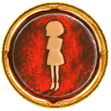 Fran Bow Alpha Demo icon