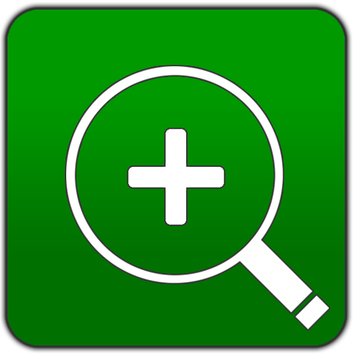 Quick Magnifier file APK Free for PC, smart TV Download