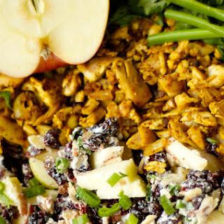 Skinnytaste's Curried Chicken Salad