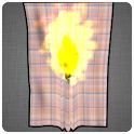 Tear N Burn logo