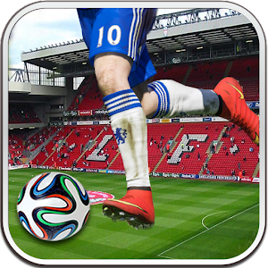 Football World Cup 2014 Soccer for PC and MAC