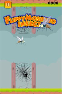 Flippy也蚊子昆蟲2D