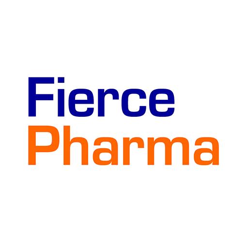 FiercePharma LOGO-APP點子