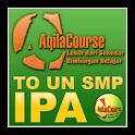 TO Ujian Nasional SMP IPA icon