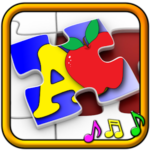 Kids ABC and Counting Puzzles for PC and MAC