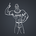 Prostate Aerobics logo