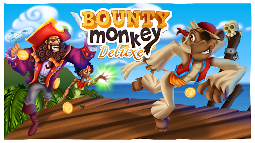 Bounty Monkey Deluxe