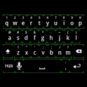 Minimal Green Keyboard Skin icon