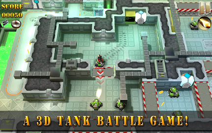 Tank Riders Screenshot 13
