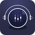música Equalizer icon