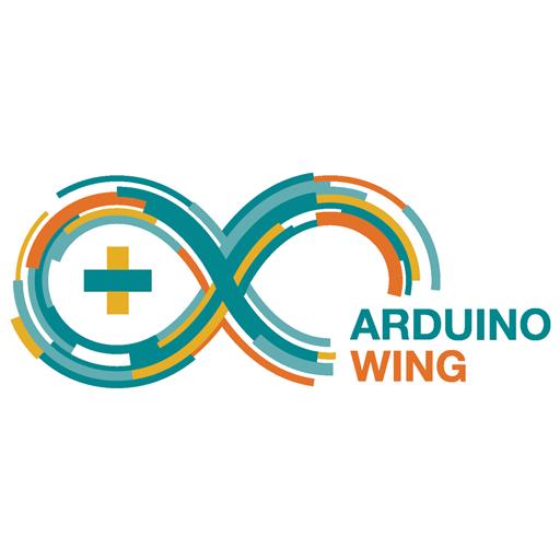 Arduino Wing LOGO-APP點子