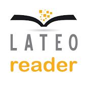 Lateo eBook & PDF Reader