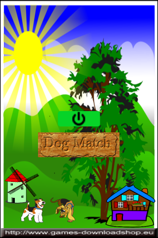 Dogs Games Toddlers for Free
