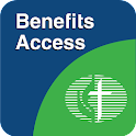 Benefits Access icon