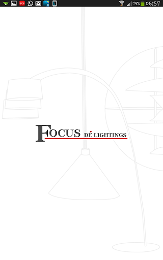 Focus De Lightings