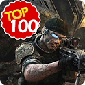 Shooting Game Top 100 icon