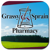 Grassy Sprain Pharmacy