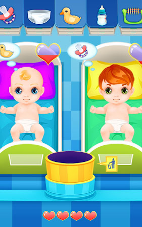 My New Baby 2 - Mommy Care Fun 1.0.4.0 screenshot 638501