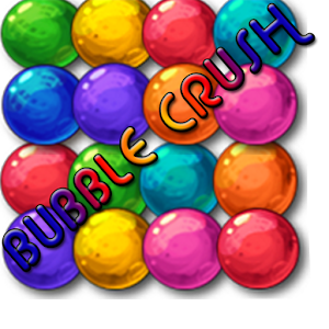 Bubble Crush for Android