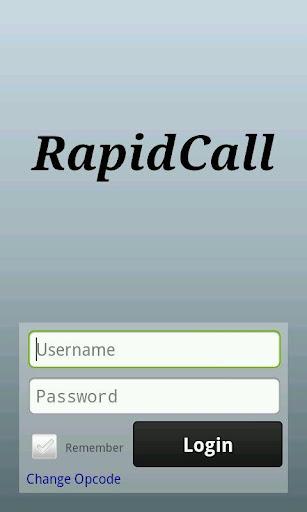 RapidCall Dialer Axis 通訊 App-愛順發玩APP