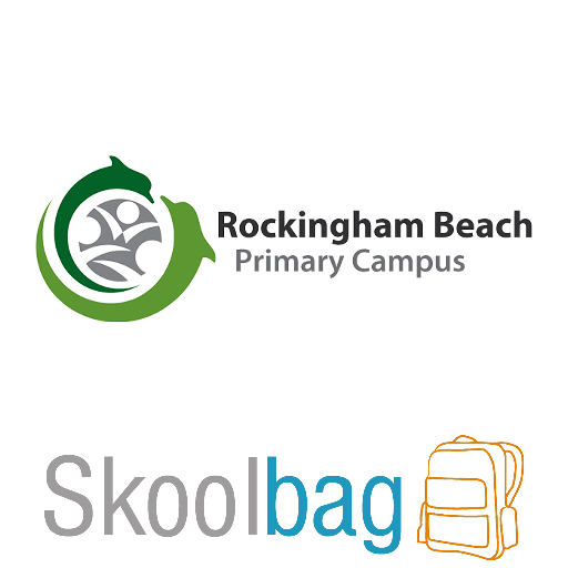 Rockingham Beach PS LOGO-APP點子
