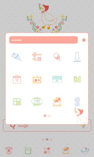 玩免費個人化APP|下載wait for spring 도돌런처 테마 app不用錢|硬是要APP