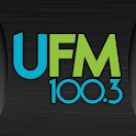 UFM 100.3 icon