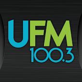 UFM 100.3