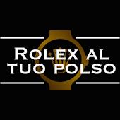 Rolex al Tuo Polso