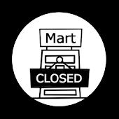 마트쉬는날 - 마트 휴무일 알림앱, 이마트, 홈플러스