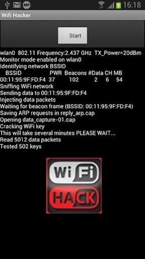 Wifi Şifre Kırıcı Plus