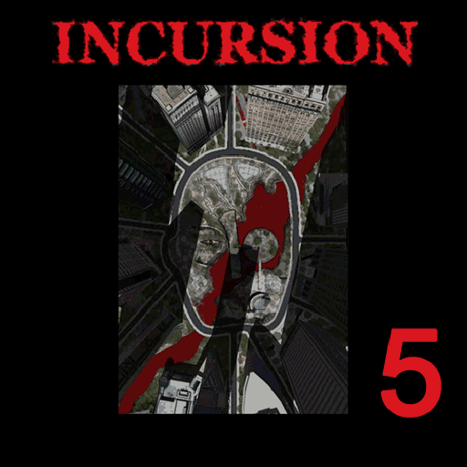 Incursion05 LOGO-APP點子