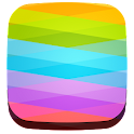 Holofied Icon Pack r2 HD icon