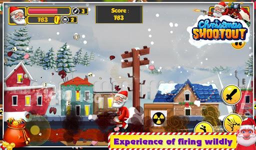 3D Christmas Shootout v1.0.2