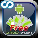 Briscola Free logo