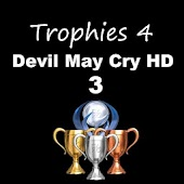 Trophies 4 Devil May Cry HD 3