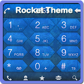 RocketDial Lin Theme HD