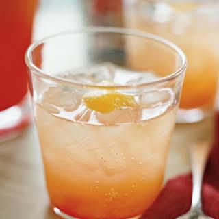 Tequila Touchdown.