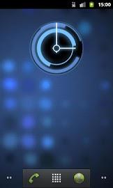 Honeycomb Clock FREE Screenshot 6