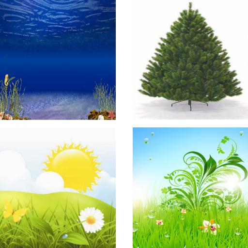 裝飾 聖誕樹 教育 App LOGO-硬是要APP