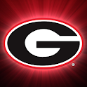 Georgia Bulldogs Live Clock