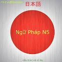 Ngữ Pháp N5 icon