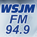 News/Talk 94.9 WSJM icon