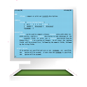Mocha Telnet icon